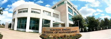 Naveen Jindal School Of Management Mba by Alumni Us Of At Dallas Naveen Jindal