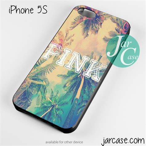 s secret pink 1 phone for iphone 4 4s 5 5c