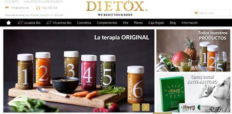 Te Detox Adelgazamiento by Dieta Detox Para Adelgazar Planes De 1 2 3 Y 6 D 237 As