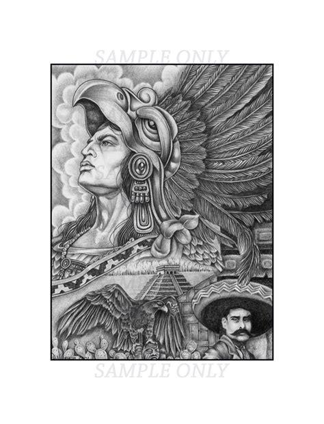 My Tattoo Designs Aztec Tattoos Aztec Tattoos Designs Drawings