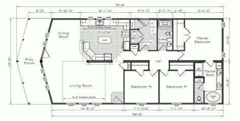 cabin floor plans free back small mountain cabin floor plans house plans 34725