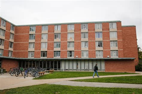 Valparaiso Mba by Residence Halls Residential