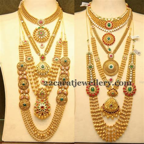 Hochzeitsschmuck Gold by Complete Antique Gold Wedding Jewelry Jewellery Designs
