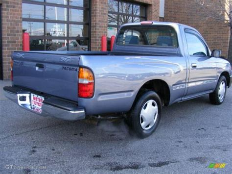 Toyota Tacoma Single Cab 1998 Toyota Tacoma Single Cab Images