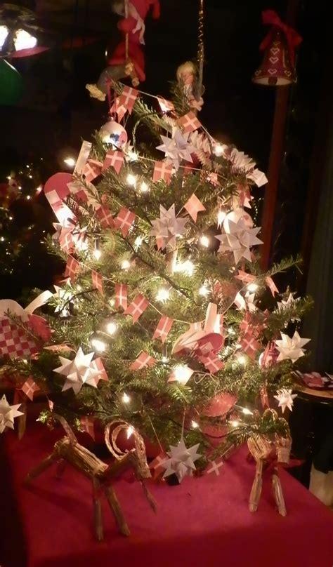 danish christmas tree danish christmas pinterest