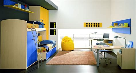 25 cool boys bedroom ideas by zg group digsdigs