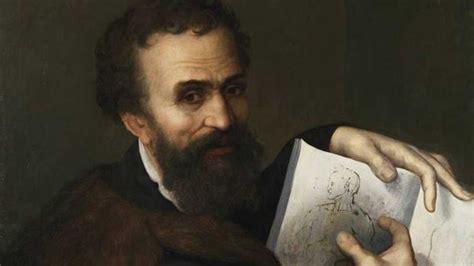 libro michelangelo sebastiano un experto asegura que el retrato de miguel angel atribuido a piombo es una falsificaci 243 n