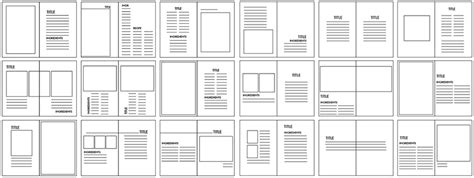 디자인과 레이아웃 네이버 블로그