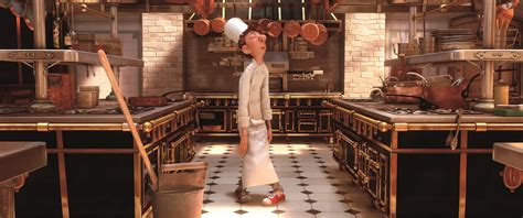 kitchen movies all the amazing decor details you missed in ratatouille