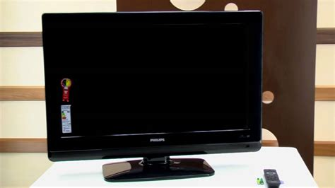 Lu Led Philips Vs Panasonic 31549 tv 32 quot philips lcd 2 entrada hdmi 32pfl3404