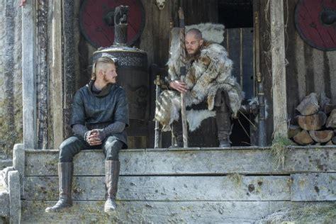 vikings alexander ludwig reveals 5 things about bjorn vikings season 4 spoilers 5 things you need to know