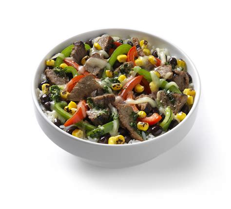 10 Great Bowl Foods by Food And Nutrition Evol Food Bowls And Burritos