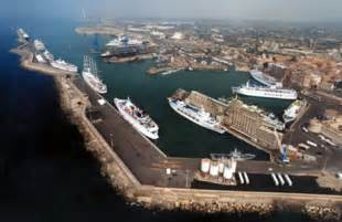 professor cruise ship cruise port civitavecchia port