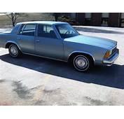 1981 Chevrolet Malibu  Exterior Pictures CarGurus