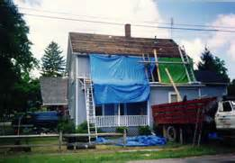roofing home improvement inc