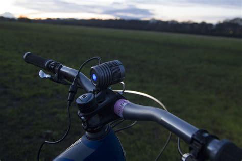 Bicycle Light Reviews Review Ugoe 6000 Lumen Mountain Bike Lights Bikes N Stuff