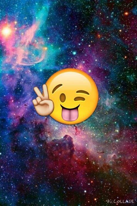emoji wallpaper galaxy happy faces e m o j i pinterest happy galaxies