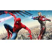 Spider Man Homecoming And Wallpaper 47322