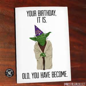 best birthday cards wars products on wanelo