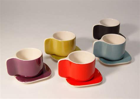 designer coffee mugs designer coffee cup and saucer by sentou ti cups