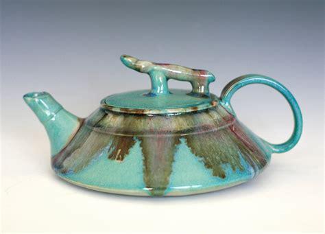 Handmade Teapots - handmade porcelain teapot handmade ceramic teapot