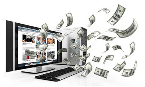Money Making Methods Online - 10 creative ways to make money online