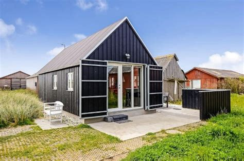 fisherman s shed converted into an tiny