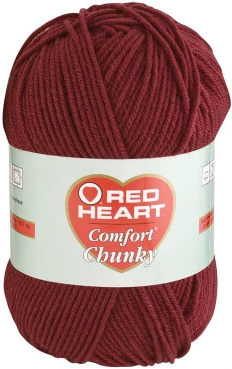 Comfort Yarn Patterns by Comfort Chunky Yarn