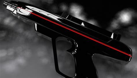 Ceffi Lazer Ah 4 cannon lazer tag
