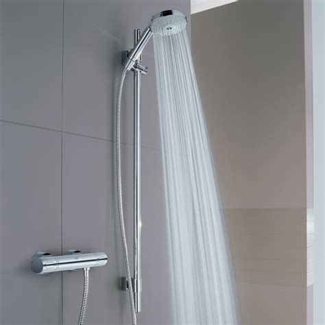 Grohe Shower by Grohe Grohtherm 3000 Cosmopolitan Thermostatic Shower