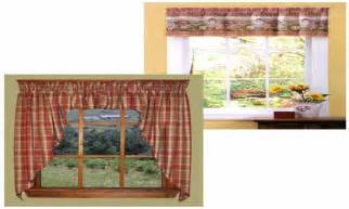 curtain valances country kitchen curtains and valances free image