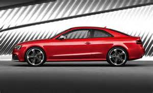2015 Audi Rs 5 2015 Audi Rs 5 Coupe Top Auto Magazine