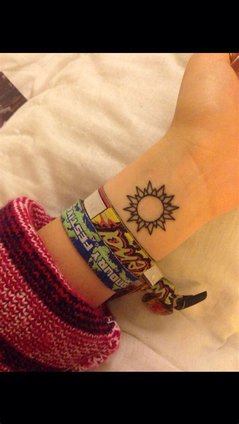sun tattoo small 17 best ideas about small sun tattoos on tiny