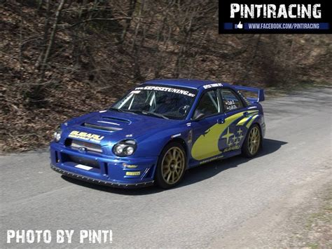 subaru wrc 2016 teszt rally 2016 subaru wrc edition by pintiracing