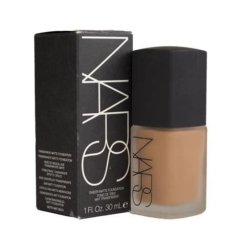 matte foundation nars sheer matte foundation ebay