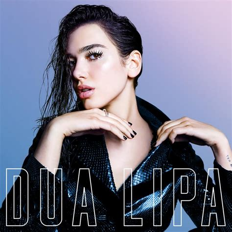 Dua Lipa Discography | double review hopeless fountain kingdom halsey dua