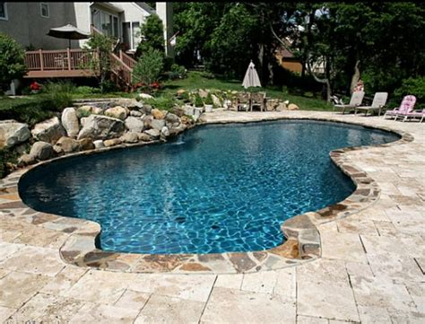 kidney pool 15 best images about pools on pinterest small yards