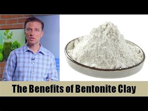 Calcium Vs Sodium Bentonite Clay For Detox by Bentonite Clay Buzzpls