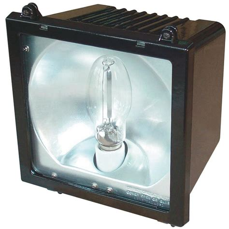 Floodlight 150 Watt lithonia lighting 150 watt outdoor metal halide small
