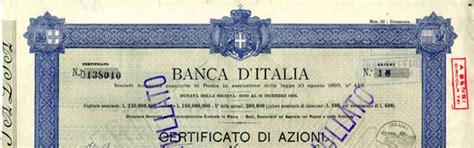 Banca D Al by Banca D Italia Partecipanti Al Capitale