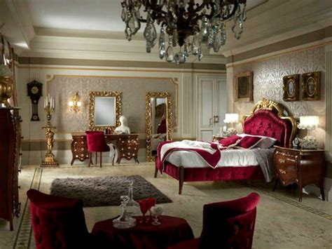 baroque style interior design ideas bedroom decorating ideas baroque bedroom design