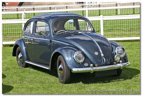 volkswagen type 1 simon cars volkswagen beetle