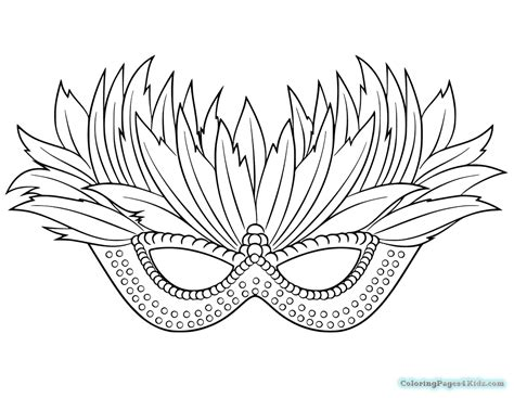 mardi gras coloring pages mardi gras mask for boys coloring pages coloring pages