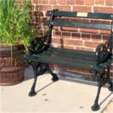 charleston battery bench products