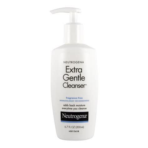 Neutrogena Cleanser buy gentle cleanser 200 ml by neutrogena priceline