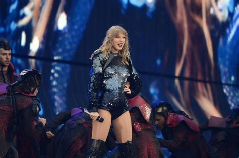 taylor swift reputation tour uk taylor swift s reputation tour is a glorious pop spectacle
