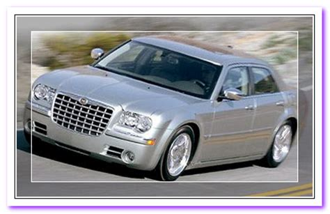 2005 Chrysler 300 Mpg chrysler 2015 chrysler 300 mpg 2005