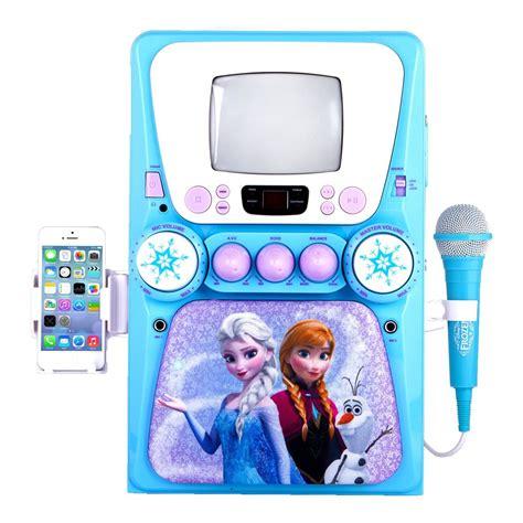 film frozen karaoke frozen karaoke machine singing tips and karaoke machine