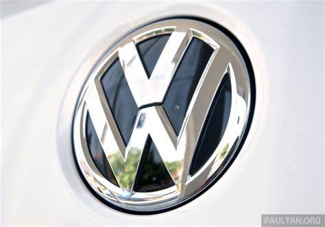 volkswagen group logo vw group to streamline operations ceo mueller