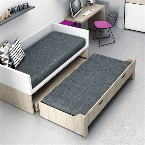 m 225 s de 25 ideas fant 225 sticas sobre camas juveniles en